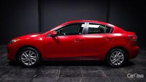 2013 Mazda Mazda3 GS-SKY SPORTY! BLUETOOTH! HEATES SEATS!