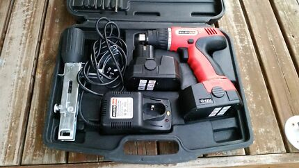Brand New Collated Srewgun Cordless. RRP $300 Liverpool Liverpool Area Preview