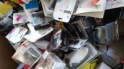 Restposten Paket 30 Teile ALLES NEU & OVP TOP Sonderposten A-Ware Palette Handy