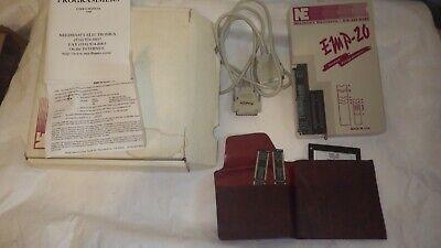 Emp-20 Device Programmer - Needhams Electronics