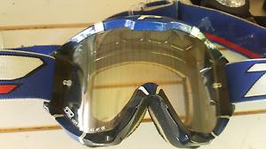 Progrip moto goggles Gosnells Gosnells Area Preview