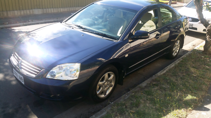 06  MITSUBISHI  380  LS Adelaide CBD Adelaide City Preview