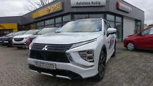 Mitsubishi Eclipse Cross 2.4 PLUG-IN HYBRID 4WD Top