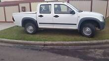 2007 HOLDEN RODEO DUAL CAB -- PRICE REDUCED FOR QUICK SALE  !!! Alexandra Hills Redland Area Preview