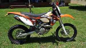 2013 ktm 350 exc f Gunnedah Gunnedah Area Preview