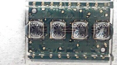 5 Pcs. Hpdl 2416 16 Segment Alpha-numeric Display