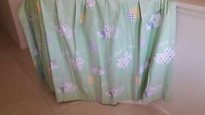 Beautiful Baby Curtains Carine Stirling Area Preview