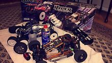 NiTRO HYPER CAGE buggy PRICE DROP- MUST GO ASAP - OVER $1300 spent Toongabbie Parramatta Area Preview