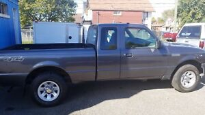 2009 Ford Ranger XL