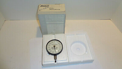Lufkin Ametec Testing Dial Indicator P38d 0-150 Pounds Nos In The Box