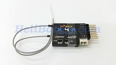NEW FrSky X4R-SB receiver - 3/16 CHANNEL ...