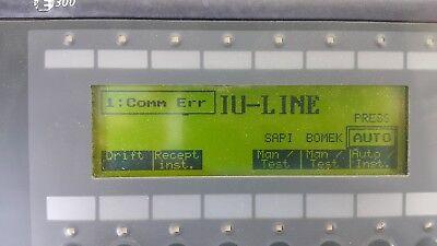 Gl Beijer Electronics Macmta E300 Operator Interface Control
