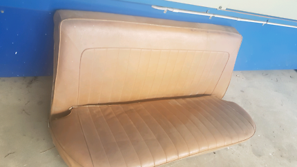 Holden wagon rear seat. Hq HJ HX HZ Premier