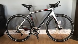 2014 Specialized Sirrus Pro