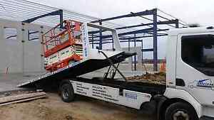 Tilt Tray Tow Truck for sale Altona North Hobsons Bay Area Preview