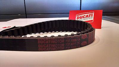 Ducati Timing Belt Set SuperBike 748 851 888 916 996 73710091A