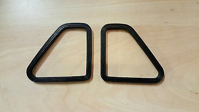 Genuine Parts Air Intake Tube Gasket Set, 748 916 996 998, 78810441A 78810451A