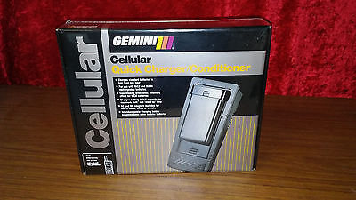 vintage Cellular Quick Charge / Conditioner for Ericsson /Ge CT700