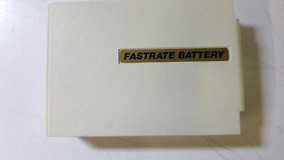 Physio Control Lifepak 12 Battery 1.9ah