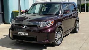 2011 TOYOTA RUKUS BUILD 2 SPORTS AUTO WAGON - LEATHER - LOWKMS - FINANCE AVAILABLE TRADE INS WELCOME Windsor Hawkesbury Area Preview