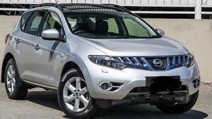 Nissan Murano ti