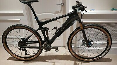 Canyon Lux 29er Mountain Bike XL