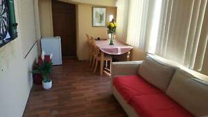 2 Room Fully Furnished Unit