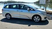 2015 Honda Odyssey VTI  Wagon GEN 5 Engadine Sutherland Area Preview
