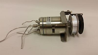 Shimadzu Sil-10advp Hplc Auto Injector 6port Valve 228-39418-91