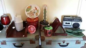 Vintage and Retro Collectibles. Bullsbrook Swan Area Preview