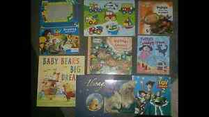 Toddler book bundle Lake Illawarra Shellharbour Area Preview