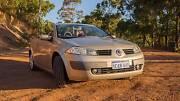 2005 Renault Megane Conv , low ks, auto City Beach Cambridge Area Preview