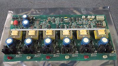 York Chiller Starter Board Modelrevision 031-00925d004 Rev B Warranty