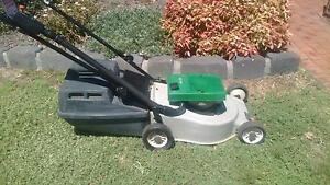 Victa 2 stroke mower with catcher and warranty Sunbury Hume Area Preview