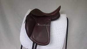 "Ascot Vita Mono 16.5"" Dressage Saddle McLaren Flat Morphett Vale Area Preview"