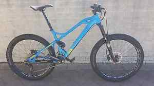 Mondraker Foxy XR 2015 Alloy Frame. 27.5 size medium Dianella Stirling Area Preview