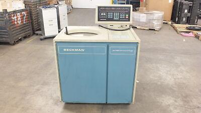 Beckman L8-70m Ultracentrifuge