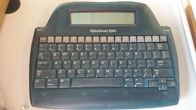 Alphasmart 3000 Lot Of 18
