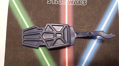 Star wars vintage original Death star part 1