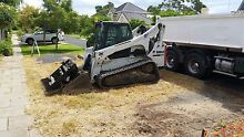 Bobcat T870 2-speed Track Loader 2011 - BIGGEST ON THE MARKET High Wycombe Kalamunda Area Preview