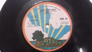 OSIBISA-right-now-rare-SINGLE-7-45RPM-INDIA-INDIAN-87-VG