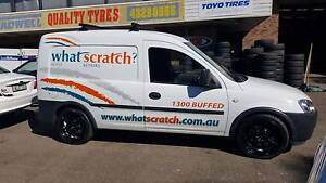Automotive scratch repair business Gosford Gosford Area Preview