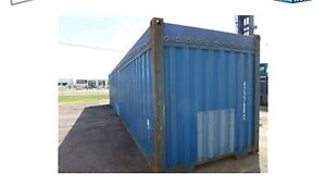 Shipping container. 40 foot Rosslea Townsville City Preview