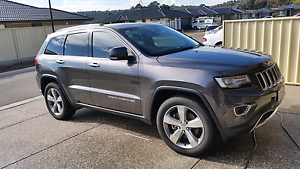 Jeep Grand cherokee Limited 2013 with Luxury package Salisbury Heights Salisbury Area Preview