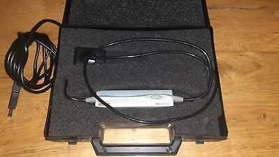 2013 Carestream 6100 Size 1 X-ray Rvg Sensor Dental Kodak Tested - In Case