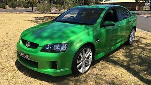 2008 Holden commodore  VE SV6  (6 speed manual) Broadmeadows Hume Area Preview