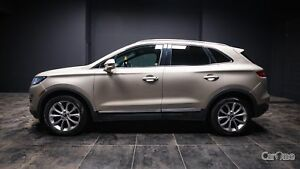 2015 Lincoln MKC LEATHER! MOON ROOF! POWER EVERYTHING! BACK U...