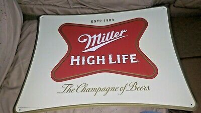 beer tin sign lot...pick any 3.....free shipping
