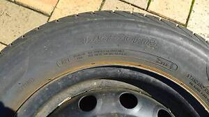 """Other OtherFree tyre -  13"""" Starfire 175/70R13 with RIM Ryde Ryde Area Preview"""