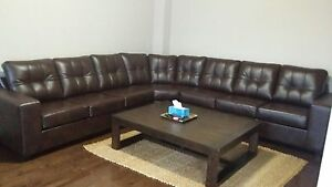 L Shape Sectionals Wholesale Price  Kitchener / Waterloo Kitchener Area image 5